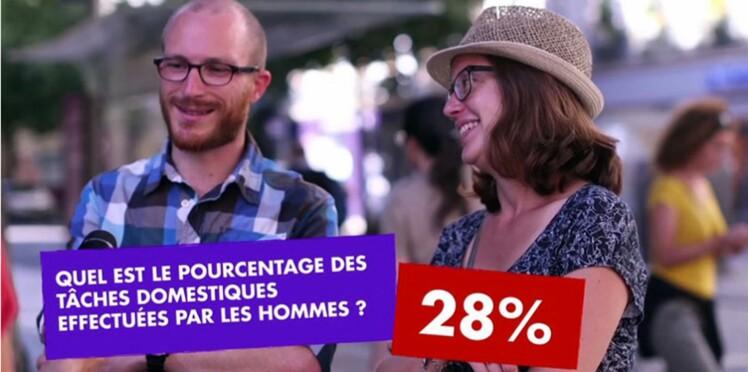 Sexisme, pas notre genre: une nouvelle campagne pour dire stop