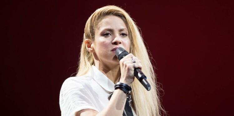 Shakira annule deux concerts à Paris sur ordre de son médecin