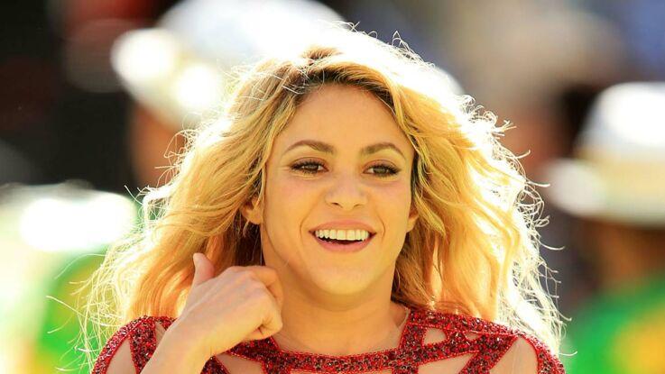 Shakira reprend l'un des plus grands titres de Carla Bruni