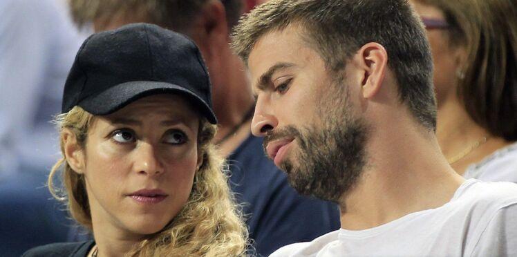 Shakira: le footballeur Gerard Piqué dément les rumeurs de séparation