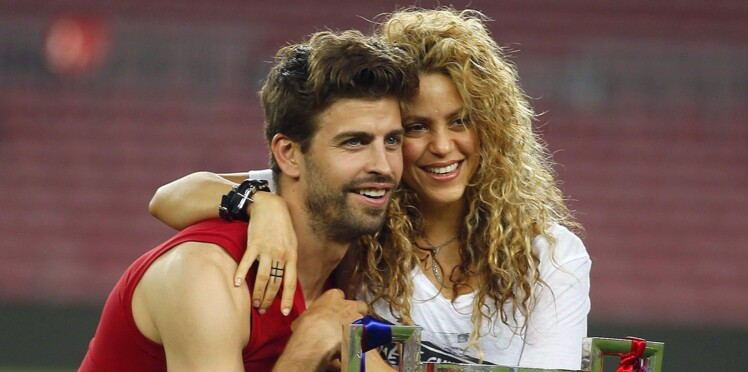Selon la presse espagnole, Shakira se sépare de son mari, le footballeur Gerard Piqué