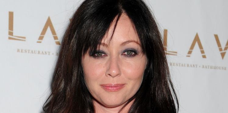 Shannen Doherty : l'actrice de Beverly Hills atteinte d'un cancer du sein