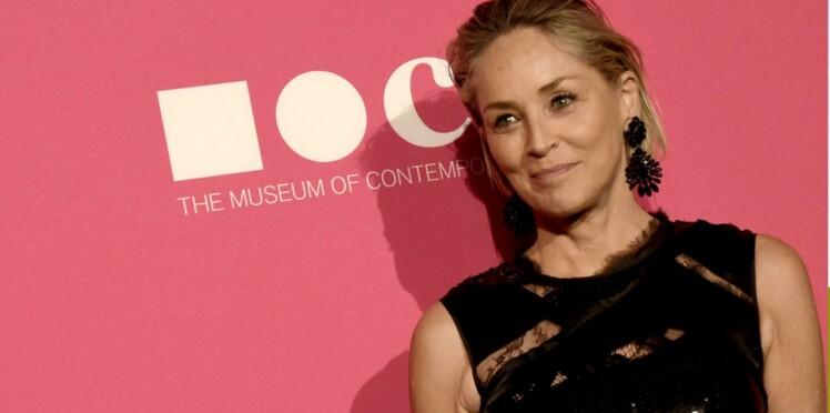 Sharon Stone révèle avoir subi trois fausses couches à plus de cinq mois de grossesse