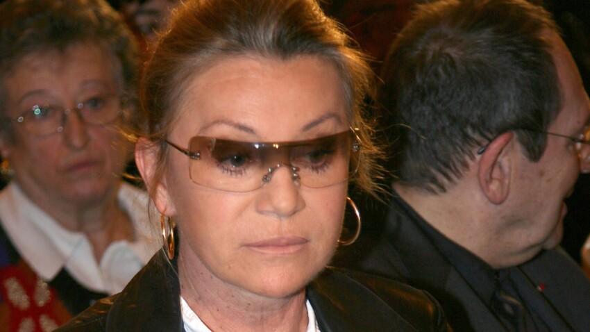 Sheila explique pourquoi elle n'a pas souhaité être vue à l'enterrement de son fils Ludovic Chancel
