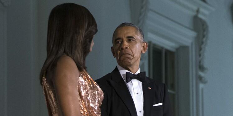 Photos : avant d'épouser Michelle, voici celle qui a refusé deux fois de se marier avec Barack Obama