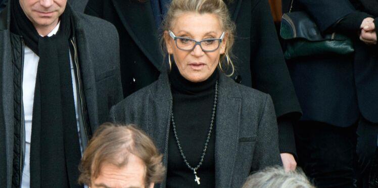 Sheila organise seule les obsèques de son fils Ludovic : Ringo, son ex-mari, est introuvable