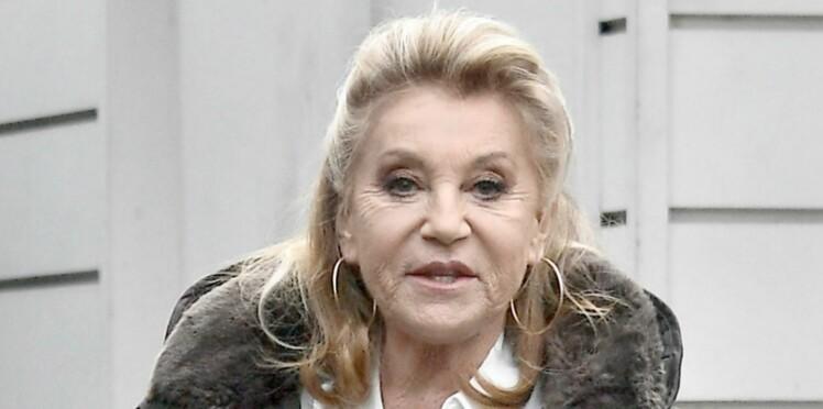 """Sheila veut """"des réponses"""" sur la mort de son fils, Ludovic Chancel"""