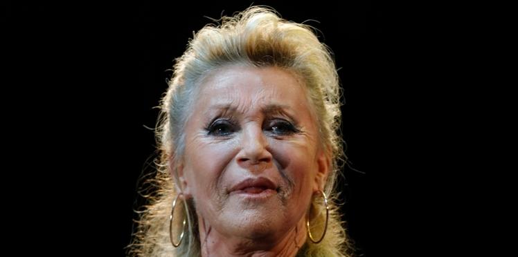 Sheila sort du silence après le suicide de son fils Ludovic Chancel et répond aux critiques