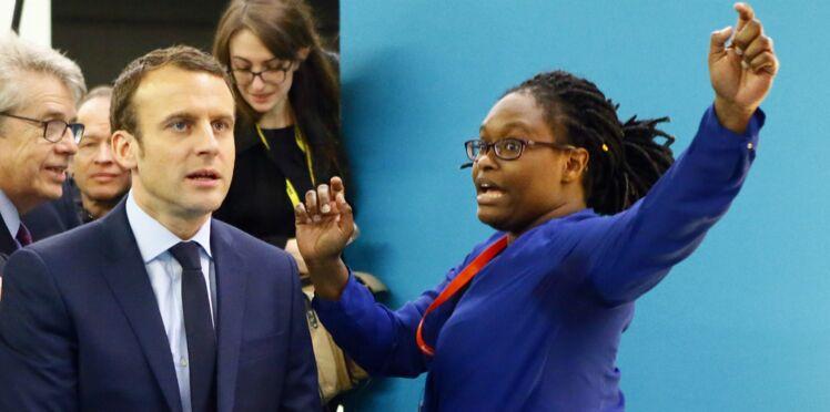 Qui est Sibeth Ndiaye: l'attachée de presse révélée dans le documentaire sur Emmanuel Macron qui fait le buzz