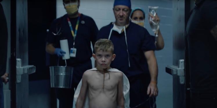 Vidéo : la campagne qui illustre avec force le combat des enfants contre la maladie