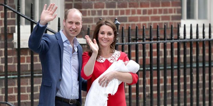 Pourquoi le prénom du troisième enfant de Kate et William est lourd de sens