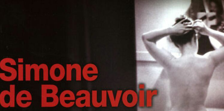 Les fesses de Simone de Beauvoir : la photo qui fait polémique