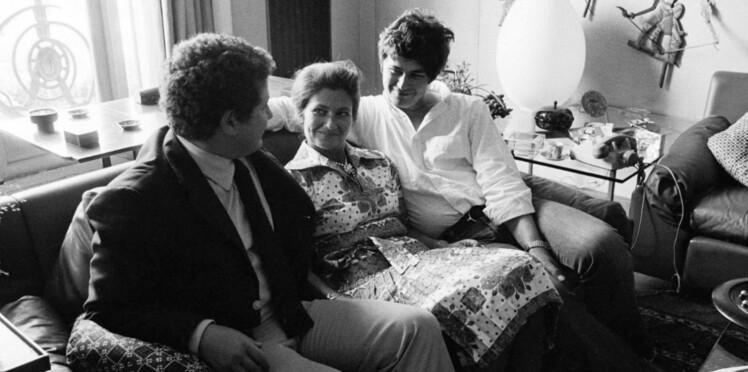 Mort de Simone Veil : sa famille était son refuge