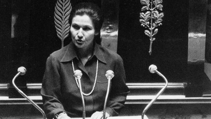 Simone Veil, figure des droits des femmes, est morte à l'âge de 89 ans