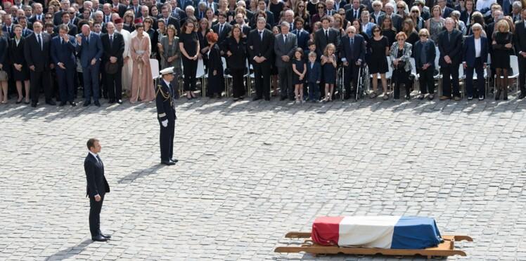 Simone Veil au Panthéon: qui sont les autres femmes qui y reposent?