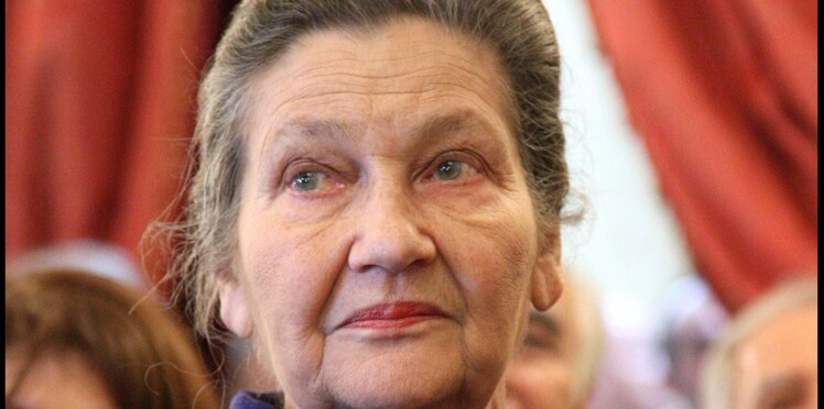 Simone Veil, très affaiblie, a été hospitalisée