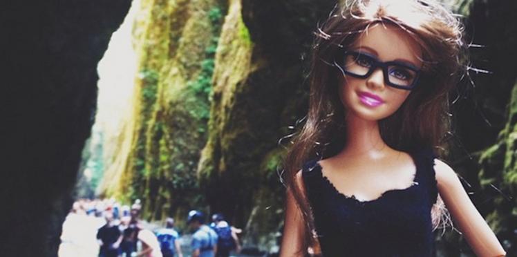 Socality Barbie : la poupée hipster qui se moque des clichés d'Instagram
