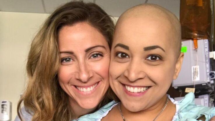 Son remède contre le cancer : la danse et les rires (vidéo)