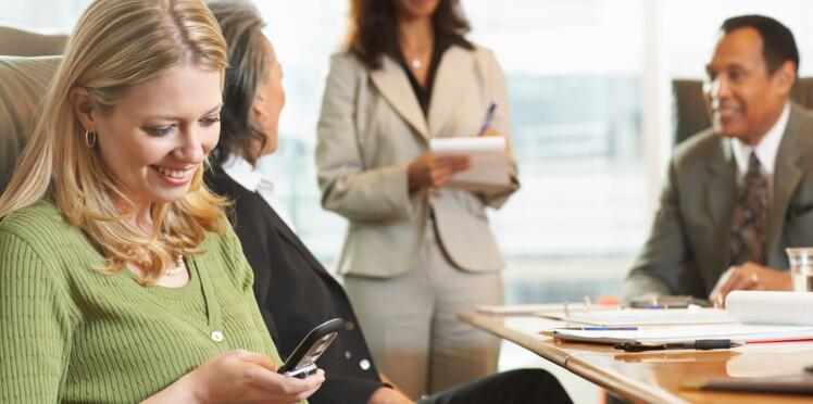 Un quart des salariés est déjà tombé amoureux au travail