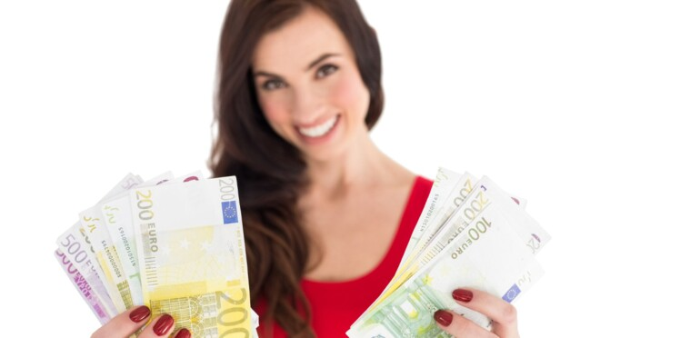Pour 38% des Françaises, l'indépendance financière contribue à leur équilibre personnel
