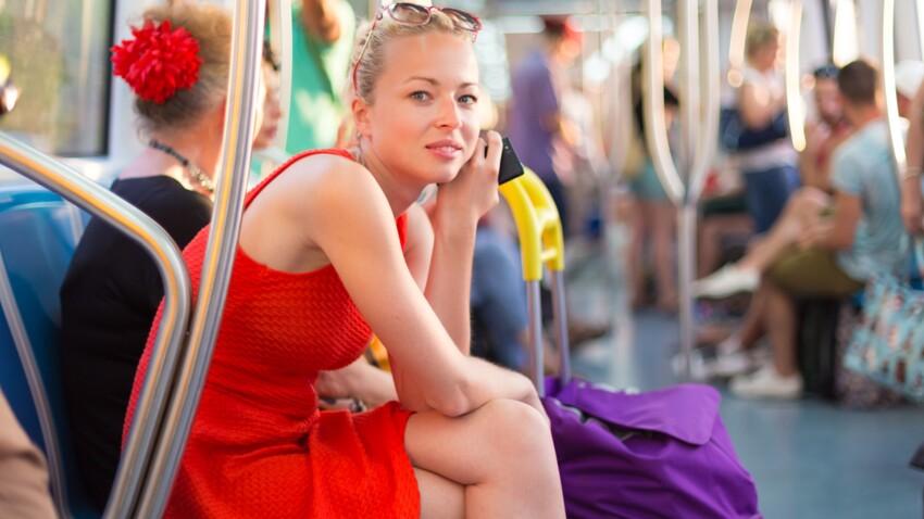 Contre le harcèlement de rue, une femme sur deux adapte sa tenue