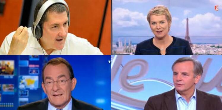 Découvrez quelle personnalité télé les Français éliraient comme Président