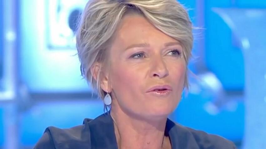 Sophie Davant défend bec et ongles Brigitte Macron