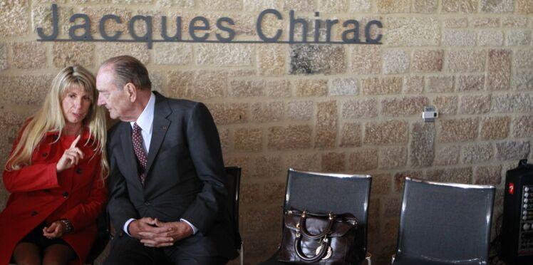 Bernadette Chirac réagit au décès de Sophie Dessus, la députée qui avait tapé dans l'oeil de Jacques Chirac