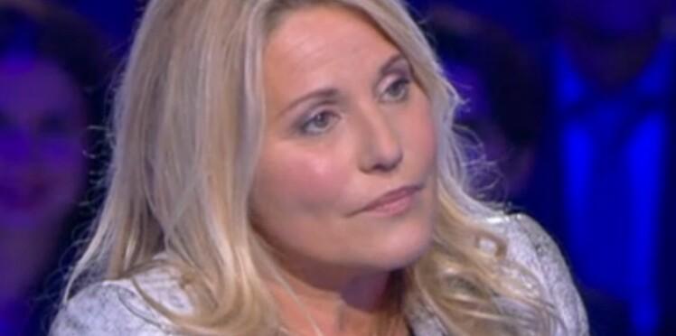 Sophie Favier enrage contre Christophe Dechavanne