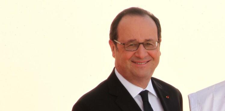 La dure vie de Michel P.: sosie de François Hollande