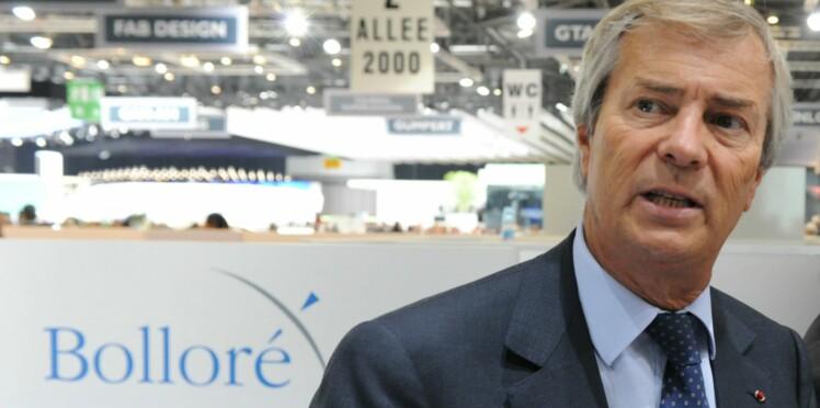 """Affaire Cyril Hanouna : selon son boss Vincent Bolloré, """"il a fait une bêtise"""""""
