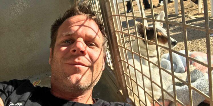 Rémi Gaillard, en cage pour la SPA, récolte 200 000 euros