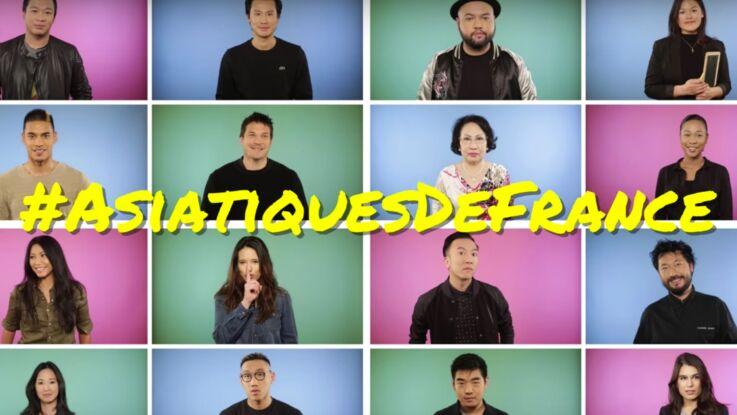 Ces stars disent stop aux clichés contre les Asiatiques de France