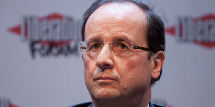 Ces stars ne veulent plus que l'on critique François Hollande