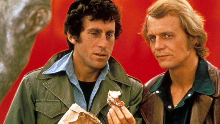 Starsky et Hutch, bientôt de retour à la télévision ?