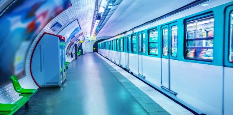 Deux stations de métro vont porter le nom de femmes célèbres