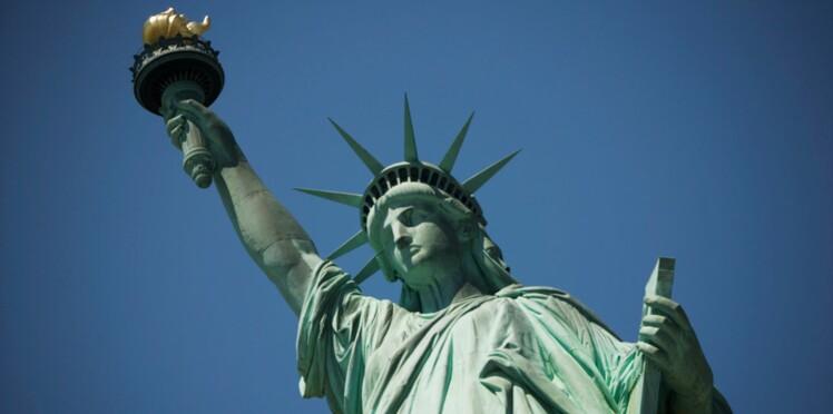 « Rendez-nous la Statue de la Liberté ! », l'appel d'internautes français après le décret anti-migrants de Trump