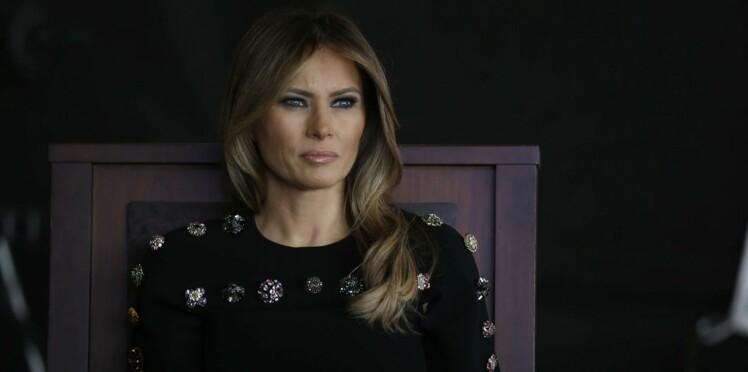 La statue de Melania Trump, un ratage intégral !