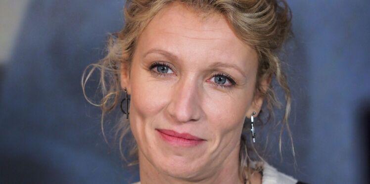 Alexandra Lamy : sa statue au Musée Grévin ne lui ressemble pas du tout