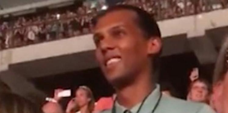 """Stromae ému par la reprise de """"Formidable"""" par Coldplay"""
