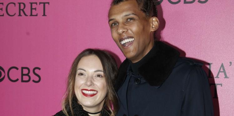 Photo - Stromae : son épouse, Coralie Barbier, partage une adorable photo avec le musicien