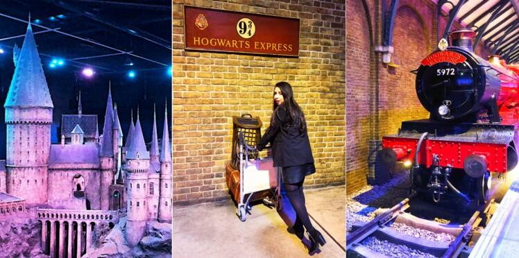 5 bonnes raisons d'aller aux studios Harry Potter près de Londres