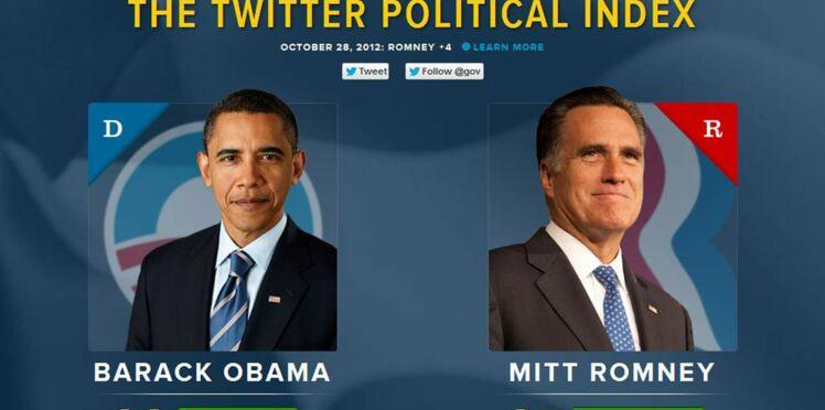 Suivre les élections américaines en direct sur internet