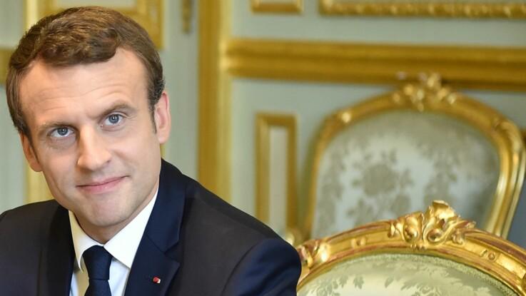 Emmanuel Macron : découvrez le surnom ridicule que lui ont donné les députés