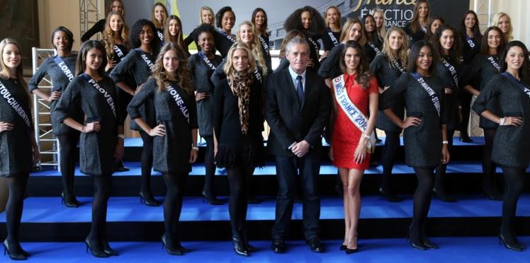 Vidéo : face aux critiques contre le concours Miss France, Sylvie Tellier se fâche