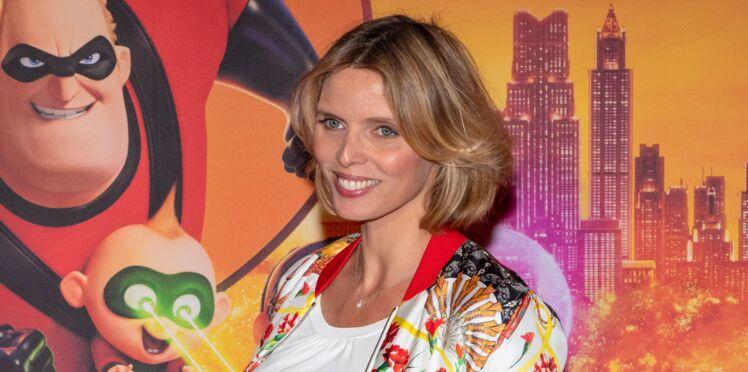 Vidéo - Sylvie Tellier répond aux critiques sur sa grossesse