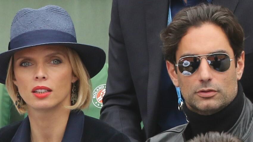 Sylvie Tellier : qui est son mari, Laurent ?