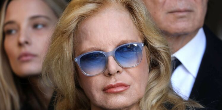Sylvie Vartan : la raison de son absence aux obsèques de Johnny Hallyday, son premier amour adoré