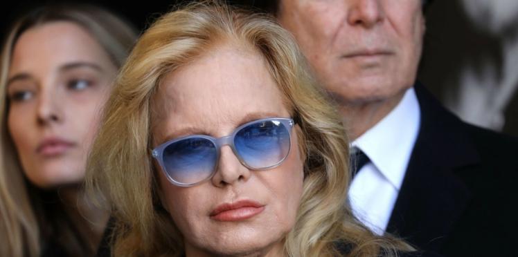 """Les nouvelles confessions de Sylvie Vartan : """"Orphelin de père, David l'est depuis quelques années"""""""