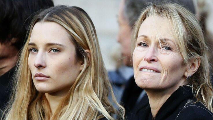 Héritage de Johnny Hallyday : comment les filles de David Hallyday, Ilona et Emma, vivent la bataille